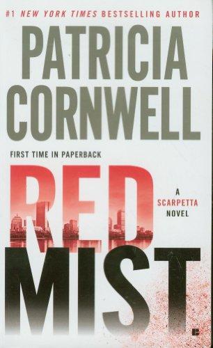 9780425248447: Red Mist