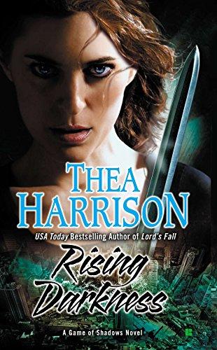 9780425248454: Rising Darkness (Game of Shadows Novels)