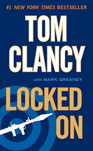 9780425248607: Locked On (Jack Ryan Novel)