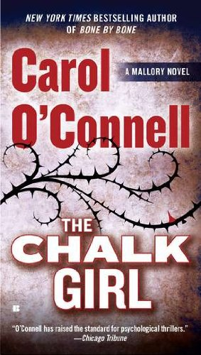 9780425250303: The Chalk Girl (A Mallory Novel)