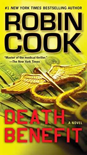 Death Benefit: Cook, Robin
