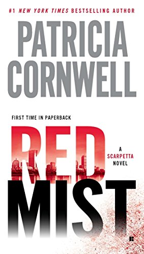 9780425250433: Red Mist (A Scarpetta Novel)