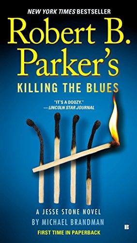 9780425250457: Killing the Blues (A Jesse Stone Novel)