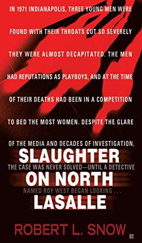 9780425250471: Slaughter on North Lasalle