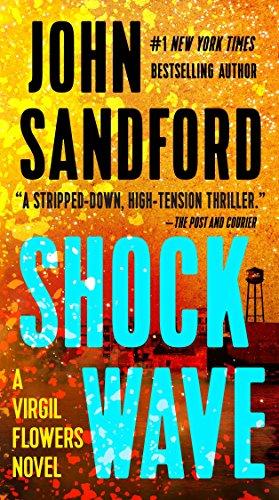 9780425250488: Shock Wave (Virgil Flowers Novels)