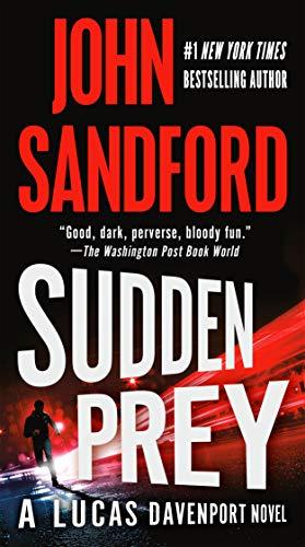 9780425250532: Sudden Prey