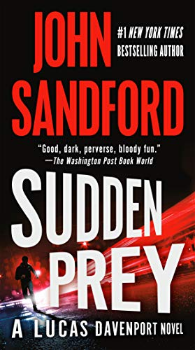 9780425250532: Sudden Prey (A Prey Novel)