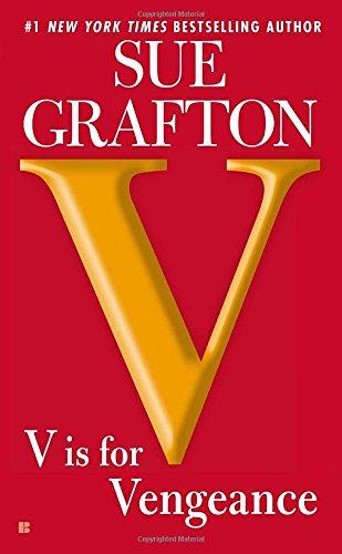 9780425250563: V is for Vengeance: A Kinsey Millhone Novel