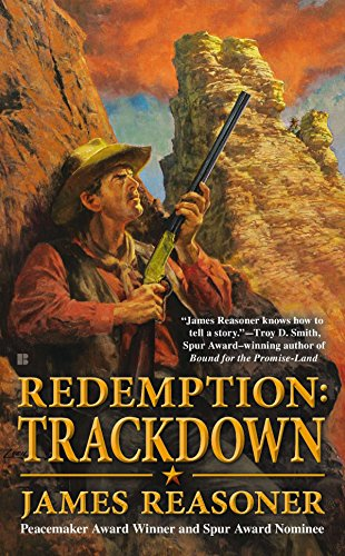 9780425250600: Redemption: Trackdown