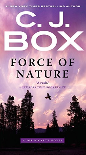 9780425250655: Force of Nature (A Joe Pickett Novel)