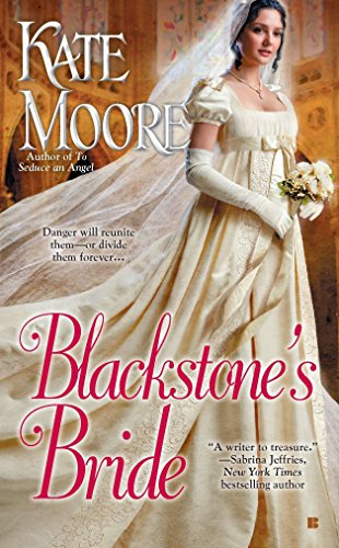 Blackstone's Bride: Moore, Kate