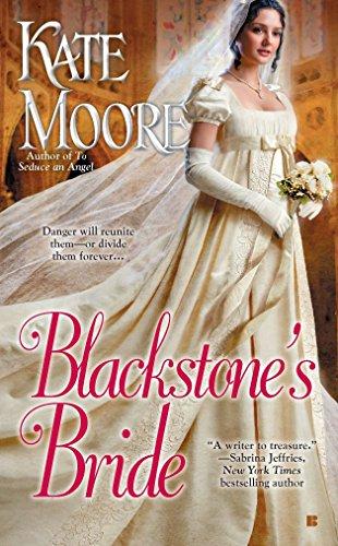 9780425250884: Blackstone's Bride
