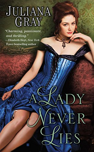9780425250921: A Lady Never Lies