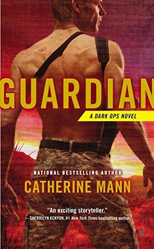 Guardian (Dark Ops): Mann, Catherine