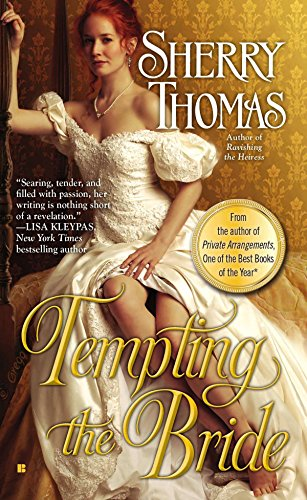 9780425251027: Tempting the Bride (The Fitzhugh Trilogy)