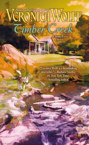 9780425251164: Timber Creek (A Sierra Falls Novel)