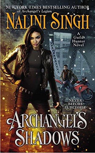 9780425251171: Archangel's Shadows (Guild Hunter)