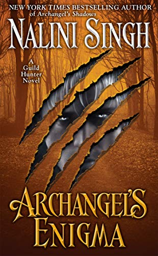 9780425251263: Archangel's Enigma: Guild Hunter 08