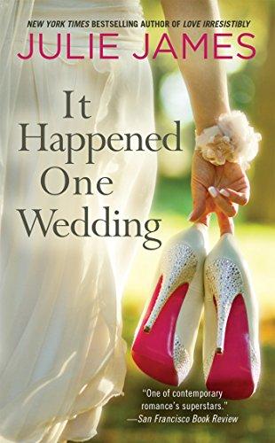 9780425251270: It Happened One Wedding