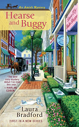 Hearse and Buggy (An Amish Mystery): Bradford, Laura