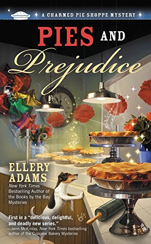 9780425251409: Pies and Prejudice (A Charmed Pie Shoppe Mystery)