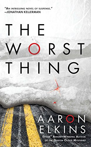 9780425251447: The Worst Thing (Berkley Prime Crime)