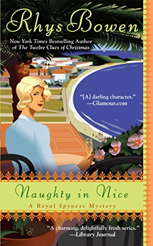 9780425251454: Naughty in Nice (Royal Spyness Mystery)