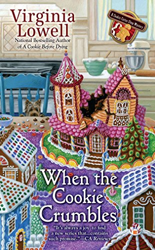When the Cookie Crumbles (Mass Market Paperback)