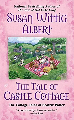 9780425251539: The Tale of Castle Cottage (The Cottage Tales of Beatrix P)
