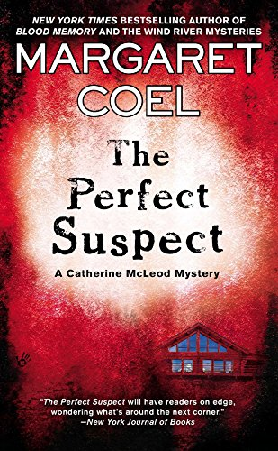 9780425251546: The Perfect Suspect (A Catherine McLeod Mystery)