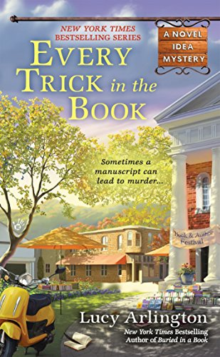 9780425251676: Every Trick in the Book (A Novel Idea Mystery)