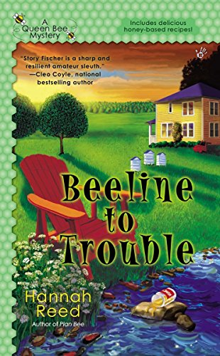 9780425251805: Beeline to Trouble (A Queen Bee Mystery)