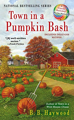 Town in a Pumpkin Bash (Mass Market Paperback)
