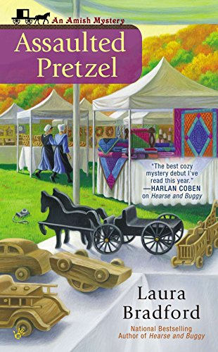 9780425252000: Assaulted Pretzel (An Amish Mystery)