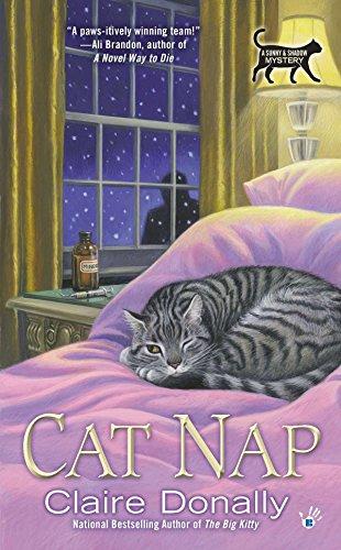 9780425252130: Cat Nap