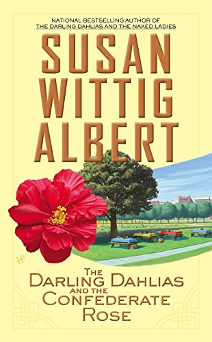 9780425252260: The Darling Dahlias and the Confederate Rose (Berkley Prime Crime)