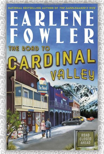 9780425252840: The Road to Cardinal Valley