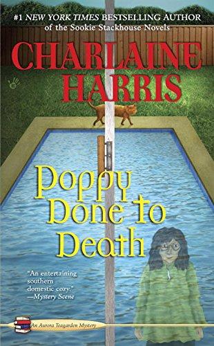 9780425252871: Poppy Done to Death (An Aurora Teagarden Mystery)