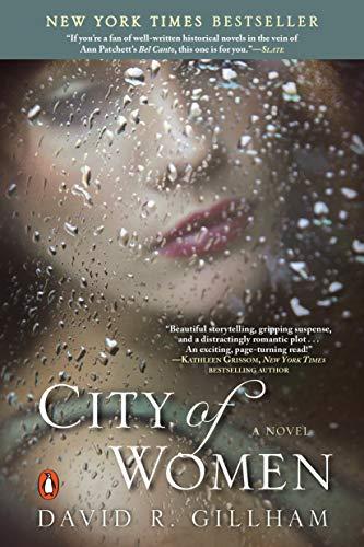 9780425252963: City of Women: A Novel