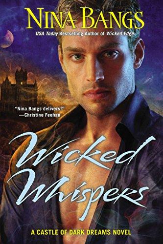 9780425253137: Wicked Whispers (Castle of Dark Dreams)