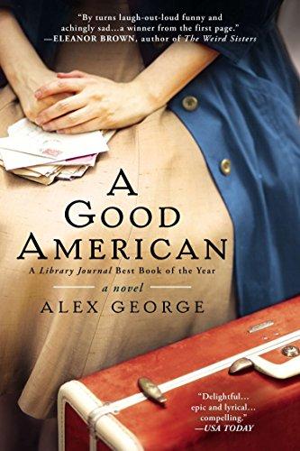 9780425253175: A Good American