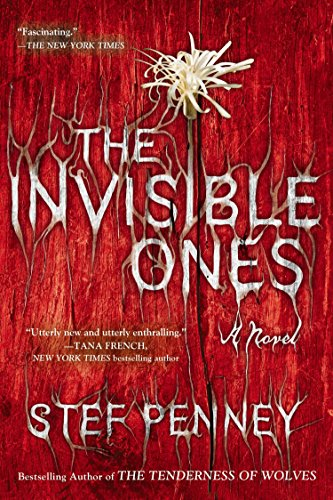 9780425253212: The Invisible Ones