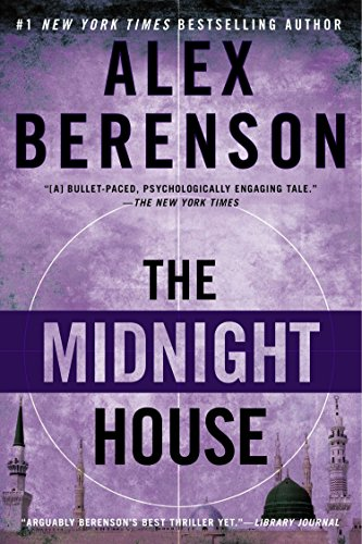 9780425253229: The Midnight House (A John Wells Novel)