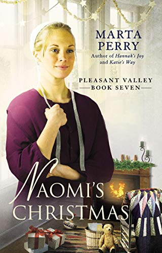 9780425253298: Naomi's Christmas (Pleasant Valley)