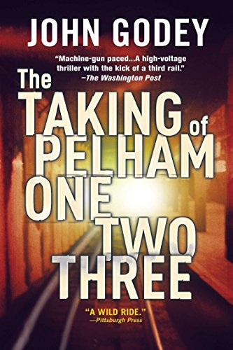 The Taking of Pelham One Two Three (Paperback)