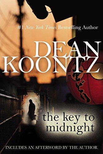 9780425253335: The Key to Midnight