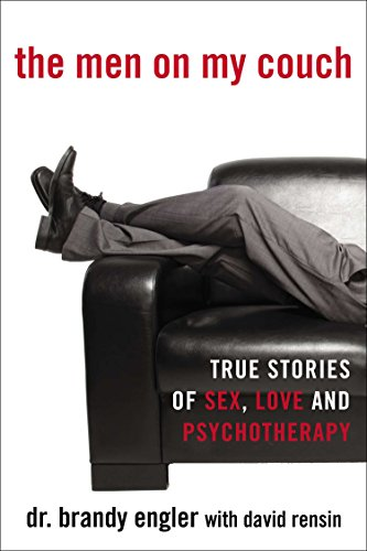 9780425253342: The Men on My Couch: True Stories of Sex, Love and Psychotherapy