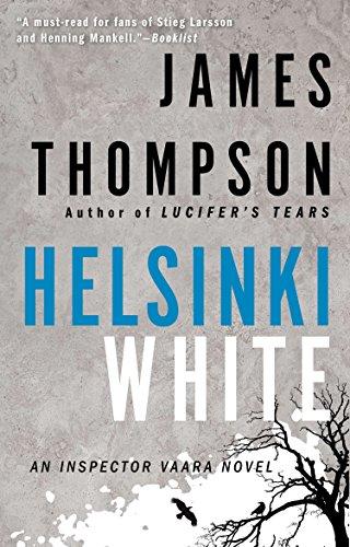 9780425253441: Helsinki White (An Inspector Vaara Novel)