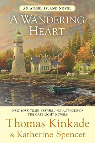 9780425253489: A Wandering Heart (Angel Island)