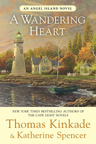 9780425253489: A Wandering Heart: An Angel Island Novel
